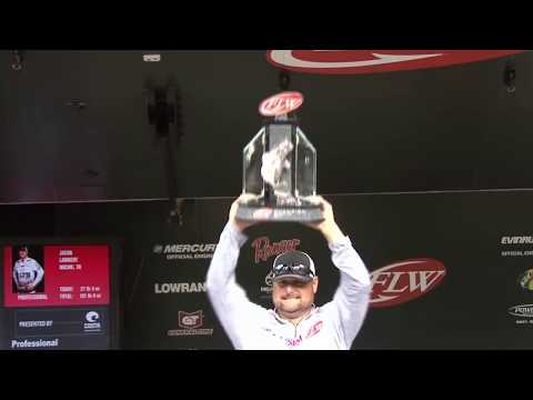 FLW Tour | Kentucky Lake | Winning Moment