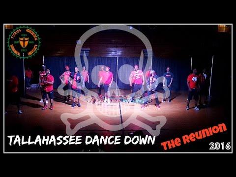 FAMU TALLAHASSEE DANCE DOWN 2016
