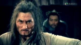 [All Men Are Brothers] Lin Chong - Panther Head - All Men Are Brothers TV Series