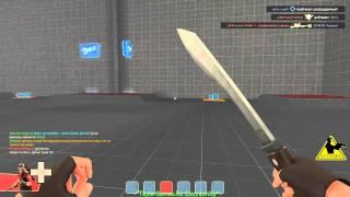 Как получить вещи и достижения в Team Fortress 2