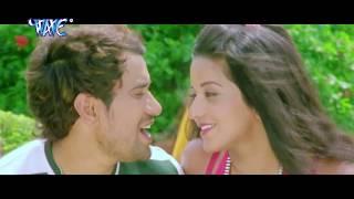 निरहुआ और मोनालिसा ने लिया खुलेयाम चुम्मा - देख कर आप हैरान रह जायेंगे Bhojpuri