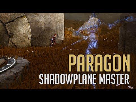 Paragon - Master The Shadow Plane (Kallari Gameplay Breakdown)