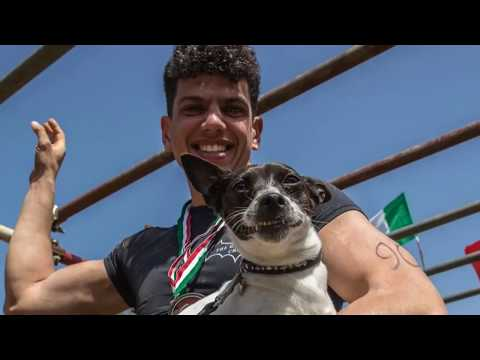 Contractor Obstacle Race 8 Aprile 2018