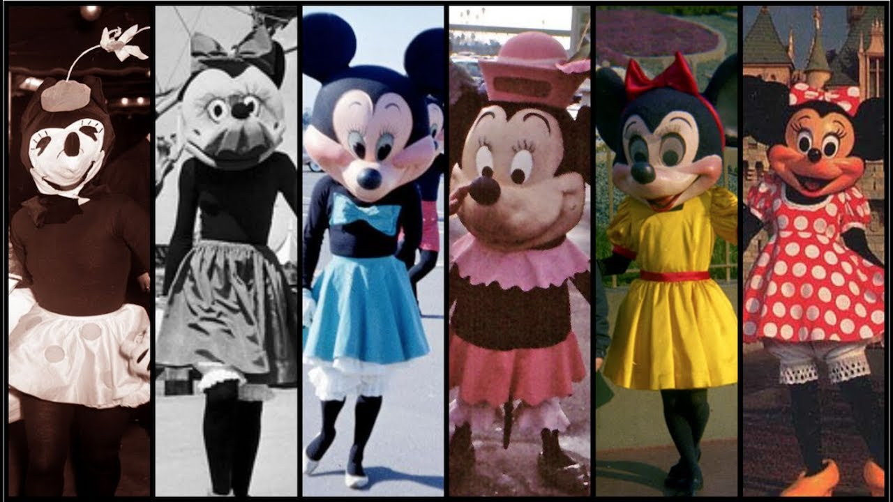 the evolution of disney heroines through the years The evolution of the disney i did however think that by understanding what the princess characters went through it is only a few years shy of being.