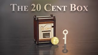 The Ingenious 20 Cent Box - The Art of Deception