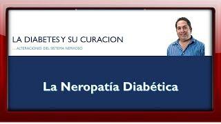 Del remedio en nervio dolor casero pies diabético