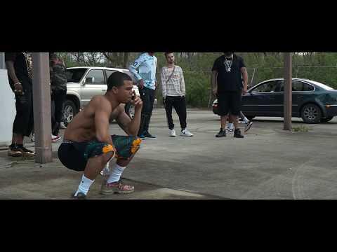 C-STREETS x FLENTSTONE-ROVER(REMIX)Music Video