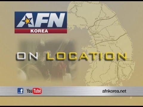 AFN Korea - On Location - Cultural Tour Special