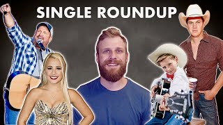 Download HUGE Country Single Roundup | Jon Pardi, Garth Brooks, Mason Ramsey, and More! Mp3 and Videos