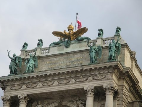 Hofburg Palace - Sissi Museum (Vienna, Austria)