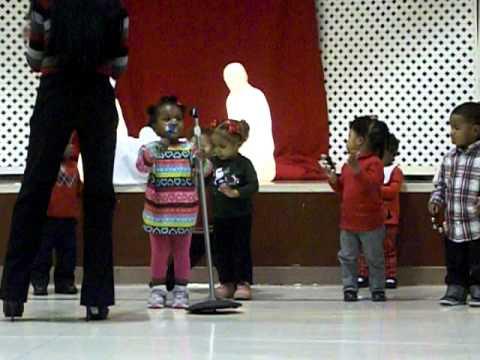 Springfield Christian Academy Christmas Program