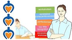 Burnout - Causes, symptoms and treatment