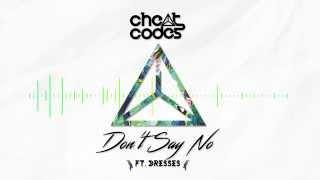 Cheat Codes - Don