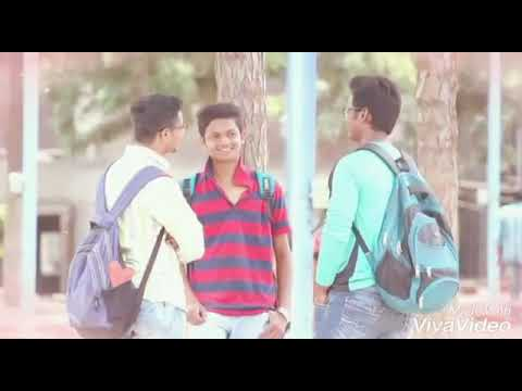 College Love Song Of Sawan Mahina Ma Rani Tula Pyar Karna Ye