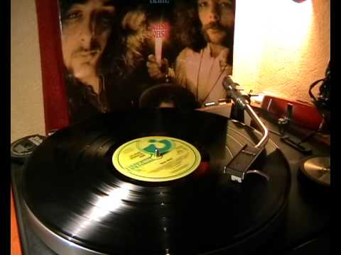 Edgar Broughton Band - Why Can't Somebody Love Me - 1969