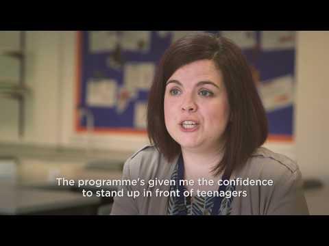 Study PGCE Secondary with Cardiff Metropolitan University