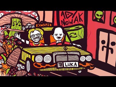 Adi Nowak - Luka - prod. barvinsky