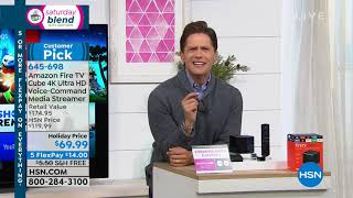 HSN | Saturday Blend Gift Edition 11.17.2018 - 10 AM