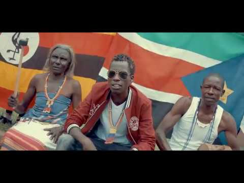 Lonyo pa Acholi by Lucky David Official Music Video