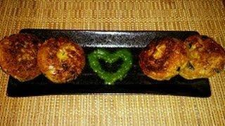 Kathal ke kabab recipe...(Jackfruit Kebab)