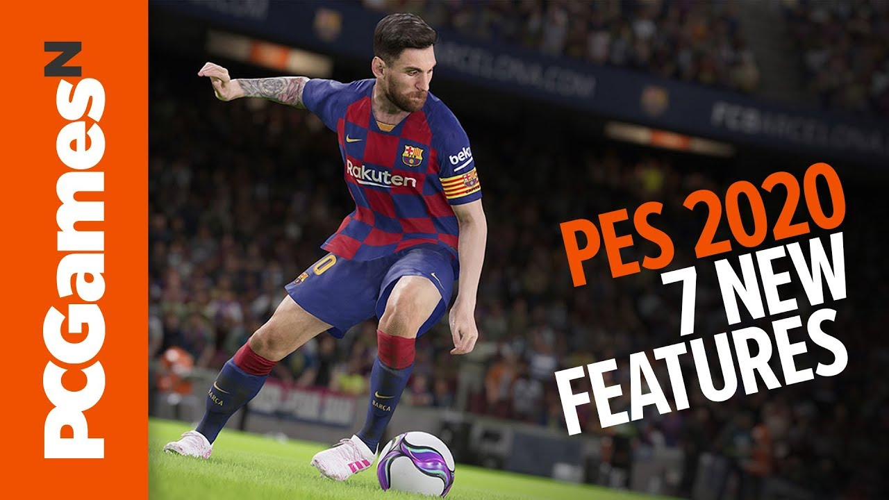 Juventus ditches FIFA 20 for PES 2020, so now EA has invented