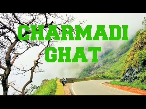 GoPro : Beauty of Charmadi Ghat - Western Ghats |KTM Duke 200