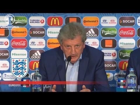 Roy Hodgson resigns as England manager (Euro 2016) | FATV News