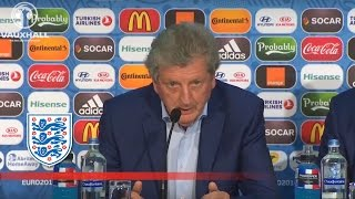 Roy Hodgson resigns as England manager (Euro 2016) | FATV News