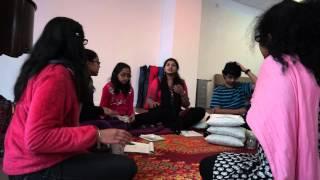 Behind the Scenes: IndianRaga Labs NYC
