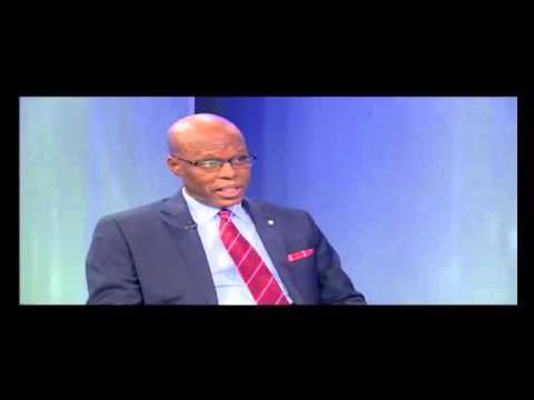 Interface - Lesotho: Dr Likoti, 2 August 2015