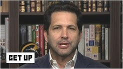 Everyone is waiting to see how the NFL will approach the 2020 schedule - Adam Schefter | Get Up