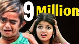 Chotu naam hai aapun ka , छोटू नाम है, अपून का I Khandesh Hindi Comedy- khandeshi comedy