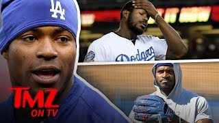 Dodgers Star's Home Burglarized For 4th Time!!! | TMZ TV
