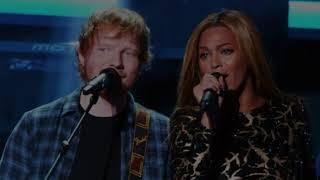 Baixar Ed Sheeran with Beyoncé...Perfect Duet...(Audio Remix)