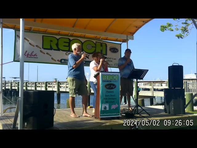 REACH Community Church Sunday Service {Date}