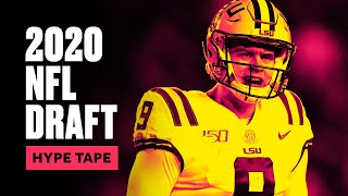 2020 NFL Draft Hype Tape | Next Generation is Here