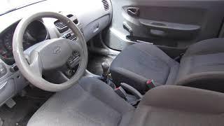 Hyundai Accent 2002 Tucarro Cajica