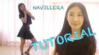 Video [TUTORIAL] (MIRRORED) Gfriend-navillera by Cecilia Yik download MP3, 3GP, MP4, WEBM, AVI, FLV Maret 2018