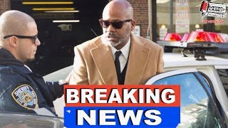 Dame Dash ARRESTED IN New York TODAY!!