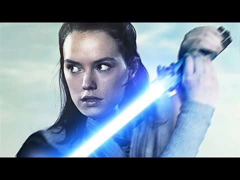 Download Youtube: Daisy Ridley on the Importance of Rey's Parents' Identity - Star Wars: The Last Jedi Interview
