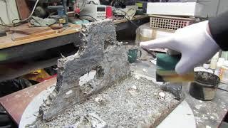 BATTLE DAMAGED T-800's DIORAMA update 5!
