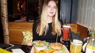 What I Ate Today ~ JUNK FOOD VEGAN!??