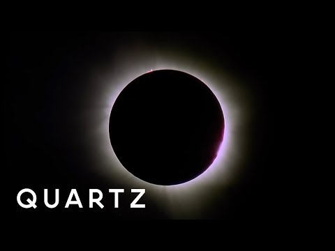 All the science we've learned from solar eclipses