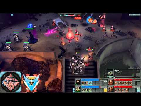 Dirktjuh V The Great Crusaders Pt 1 (GR2O Finals)