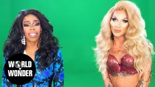 Behind The Scenes: Wait, What? with Kimora Blac and Jasmine Masters - WOW Presents Plus