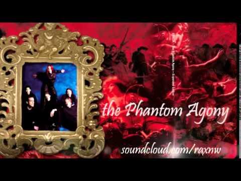 Epica - The Phantom Agony [Orchestral Cover]
