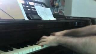 The Road She Walked - Daniel Bavi (Original Piano)