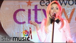 Video YENG CONSTANTINO - Jeepney Love Story (Live Album Launch) download MP3, 3GP, MP4, WEBM, AVI, FLV Maret 2018