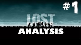 an analysis of lost part 1
