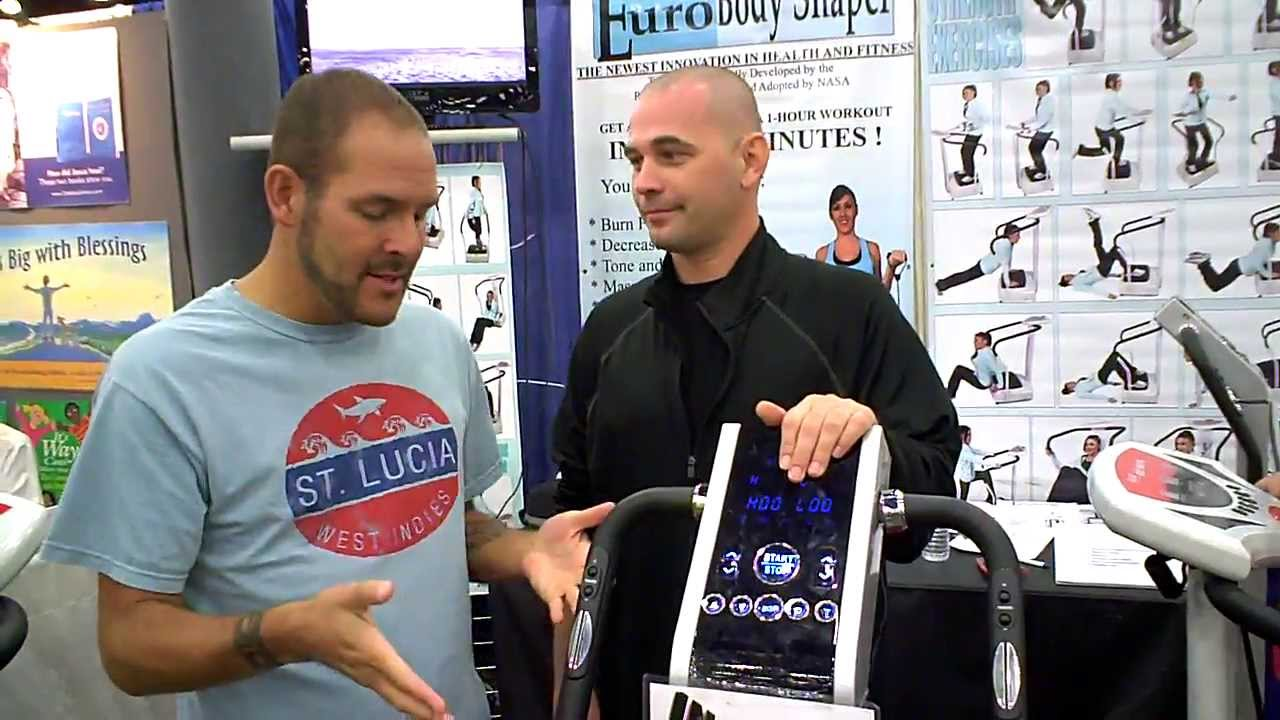 999f831f28 WBKR Tests The Euro Body Shaper at the Kentucky State Fair - YouTube